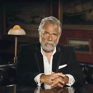The Most Interesting Man GIFs - Find & Share on GIPHY