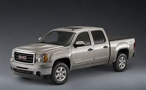 2010 Gmc Sierra Hybrid