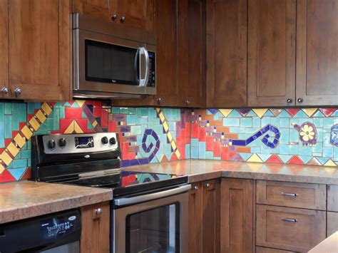 mosaic kitchen backsplash ideas mosaic backsplashes pictures ideas tips from hgtv hgtv 7856