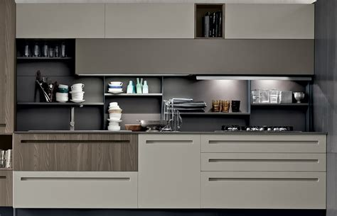 Arredo Cucina Moderna Piccola by Cucine Piccole 5 Modi Per Renderle Pi 249 Grandi E Luminose