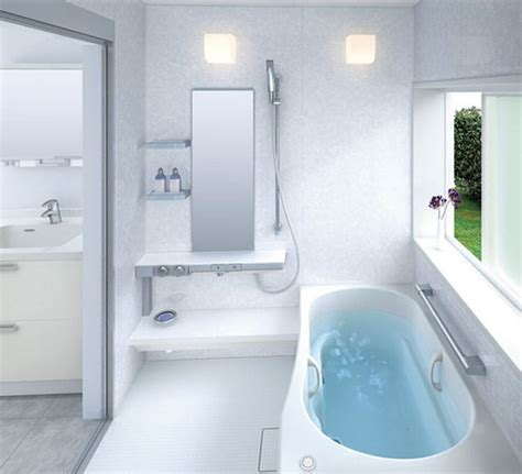 Bathroom Design For Small Bathroom by Small Bathroom Design A Selection Of Bright Ideas For You