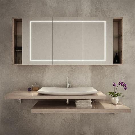 Badezimmer Spiegelschrank Hochwertig by Almeria Badezimmer Spiegelschrank Kaufen Spiegel21