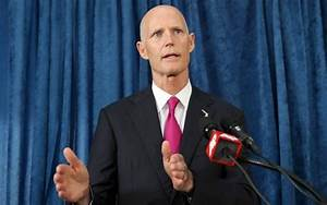 Gov. Scott appeals judge's ruling on voting rights for felons