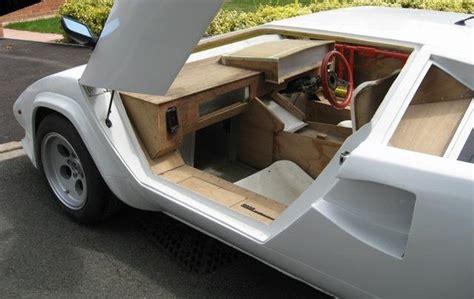 fake lamborghini body kit for sale lamborghini countach kit car replica for sale in