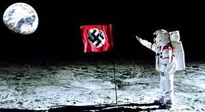 Did The Nazis Build A Secret Moonbase? - YouTube