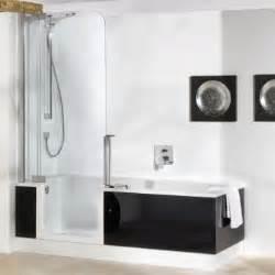 bad offene dusche und badewanne dusch badewanne mit tür twinline artweger issler pratteln baselland basel grenzach wyhlen