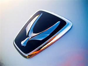 Behind the Badge: The Forgotten Hyundai Equus Logo & Its ...