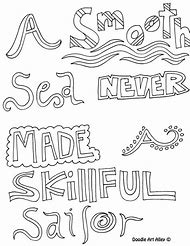 Best Inspirational Quotes Coloring Pages - ideas and images on Bing ...