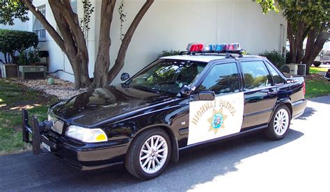 volvo highway how the california highway patrol swapped crown vics for