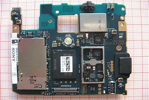 Xperia T Disassembled