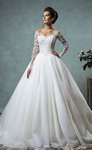 Wedding dresses ballroom discount wedding dresses for Ballroom gown wedding dress