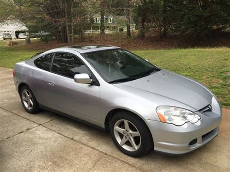 2004 acura rsx for sale by owner in clayton nc 27527