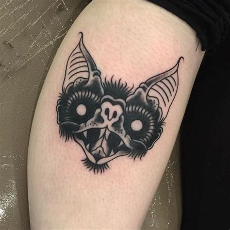 Spook Tacular Halloween Tattoos Page Tattoomagz
