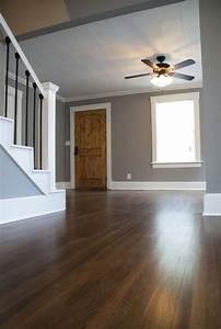 Grey home interiors home design for Ideas for interior trim colors