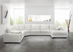 Grand Canapé D Angle Pas Cher : grand canap d angle pas cher inspirant canape d angle cuir 37 conforama convertible idees de ~ Melissatoandfro.com Idées de Décoration