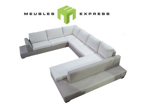 canap駸 sur mesure sectionnel sur mesure meubles express