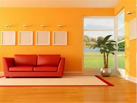 bloombety yellow orange paint colors architecture an