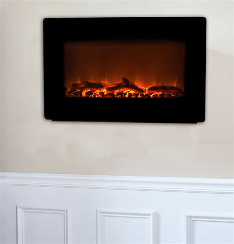 electric fireplace canada