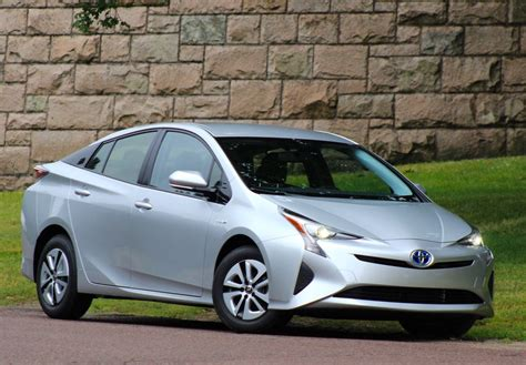Prius Cer by Toyota Prius Overview Cargurus