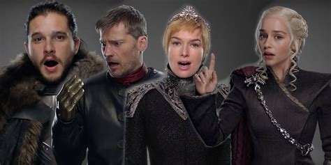 game  thrones fan theory predicts season  spoilers