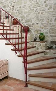 Carreler Des Marches D Escalier Exterieur : fabrication et pose d 39 escalier en b ton et en bois carcassonne 150km ~ Melissatoandfro.com Idées de Décoration