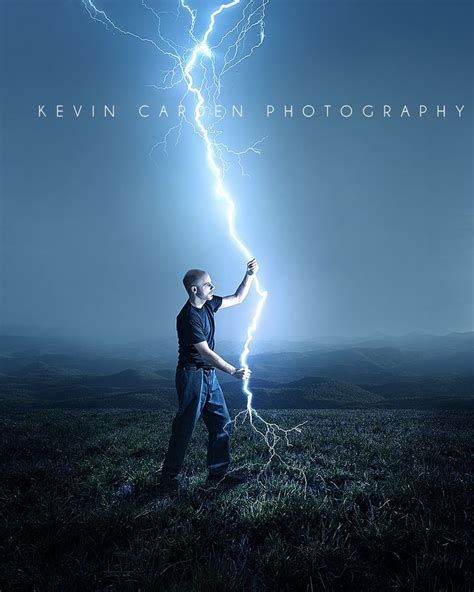 Spirit Of Power By Kevin Carden On 500px  Photoshop Art