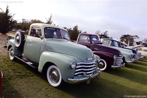 chevrolet  pickup image chassis number hse
