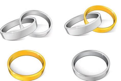 designer trauringe wedding rings vector free vector graphics all free web resources for designer web design