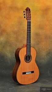 Kenny Hill - Signature Classical Guitar  3386