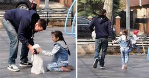 Social Experiment  Parents Left Shocked After Watching How Their Kids Can Be Easily Lured