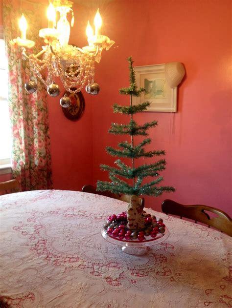 beautiful shabby chic christmas decorations ideas