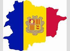 FileFlag map of Andorrasvg Wikimedia Commons