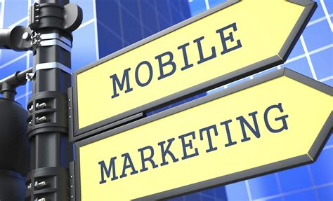 Mobile Marketing by Mobile Marketing For Businesses