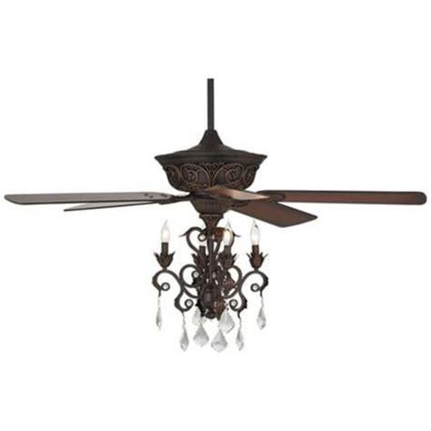 black chandelier ceiling fan 97 best images about ceiling fan ideas on pinterest