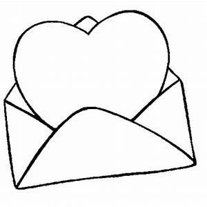Dessin Saint Valentin : coloriage carte st valentin en ligne gratuit imprimer ~ Melissatoandfro.com Idées de Décoration