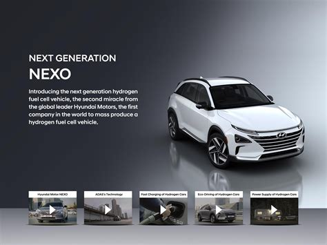 Hyundai NEXO for Android - APK Download