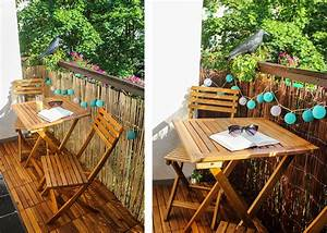 Tisch Klappbar Holz : holz balkonset 3tlg tisch 2 st hle klappbar balkon sitzgruppe bistroset 5099 ebay ~ Orissabook.com Haus und Dekorationen