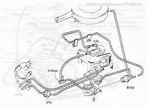 Carburetor Vacuum Tubes