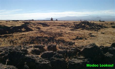 captain beds battles at captain 39 s stronghold lava beds national