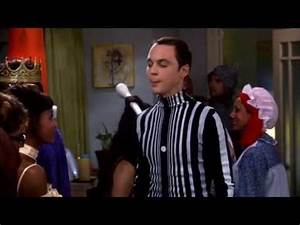 The Big Bang Theory - Doppler Effect (Compilation) - YouTube