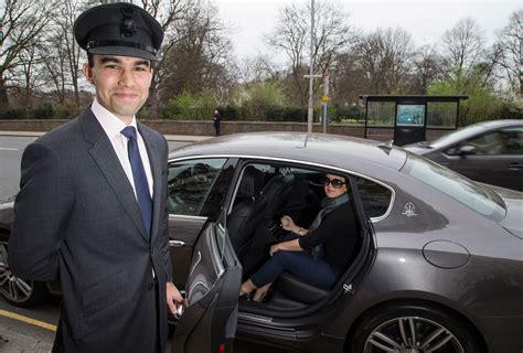 Chauffeur Car driving how to be a chauffeur auto express