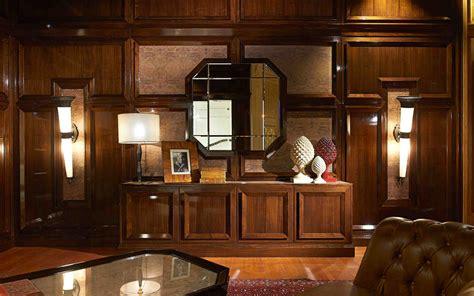 mobili di legno l importanza legno nell arredamento di interni
