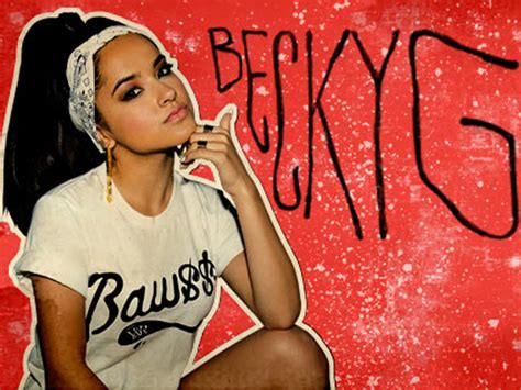 Becky G's 5 Best Early Songs And