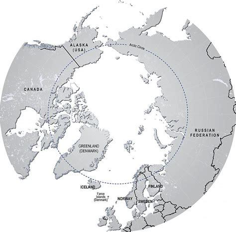 Cīņa par Arktiku! - Spoki
