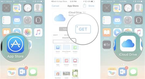 get photos iphone how to use icloud drive on iphone and imore