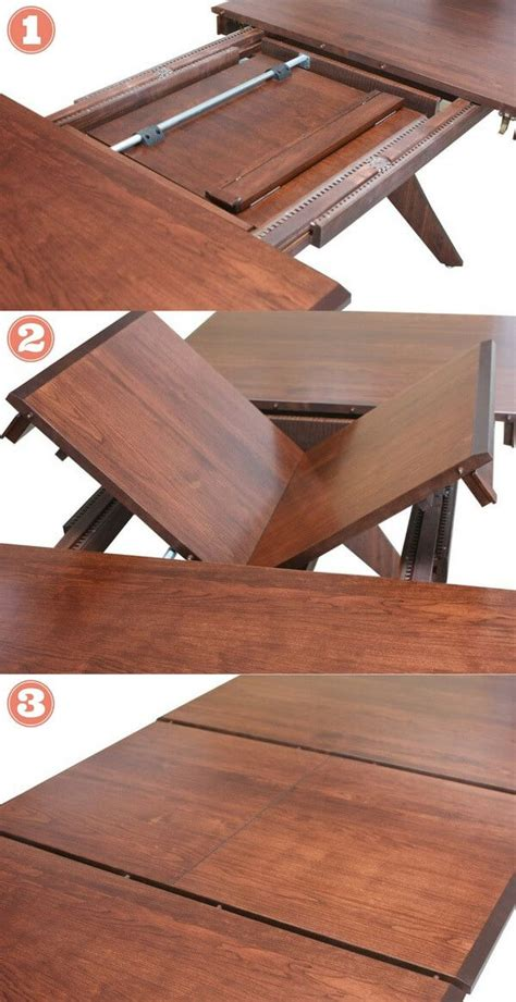 butterfly leaf dining tables countryside amish