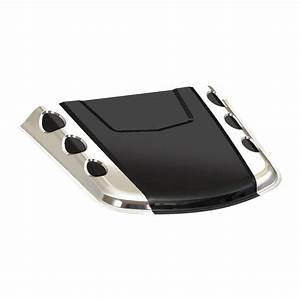 Scoop Auto : auto ventshade avs cowl induction hood scoop w chrome trim universal 80012 ebay ~ Gottalentnigeria.com Avis de Voitures