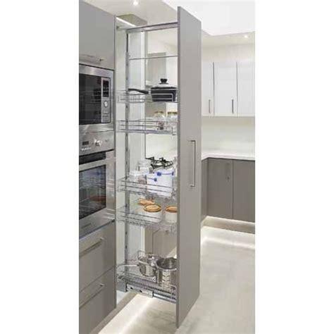 Nouveau Pantry Cabinet Pull Out  Kitchen Cabinets  Mitre 10™