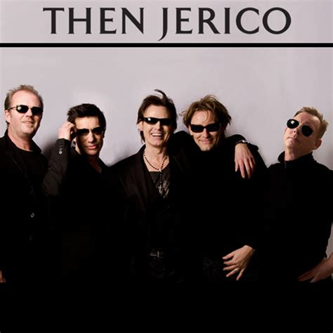 Then Jerico | Discography | Discogs