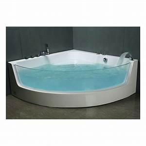 Baignoire D Angle Pas Cher : 1000 id es sur le th me baignoire balneo pas cher sur ~ Dailycaller-alerts.com Idées de Décoration